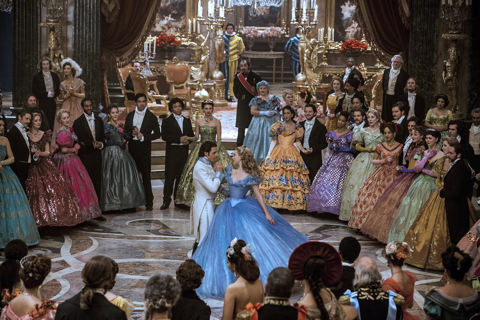 cendrillon kenneth branagh image