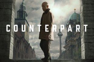 Counterpart saison 1 poster