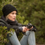 In the Fade photo film