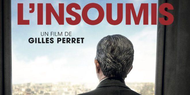 L'Insoumis Gilles Perret affiche