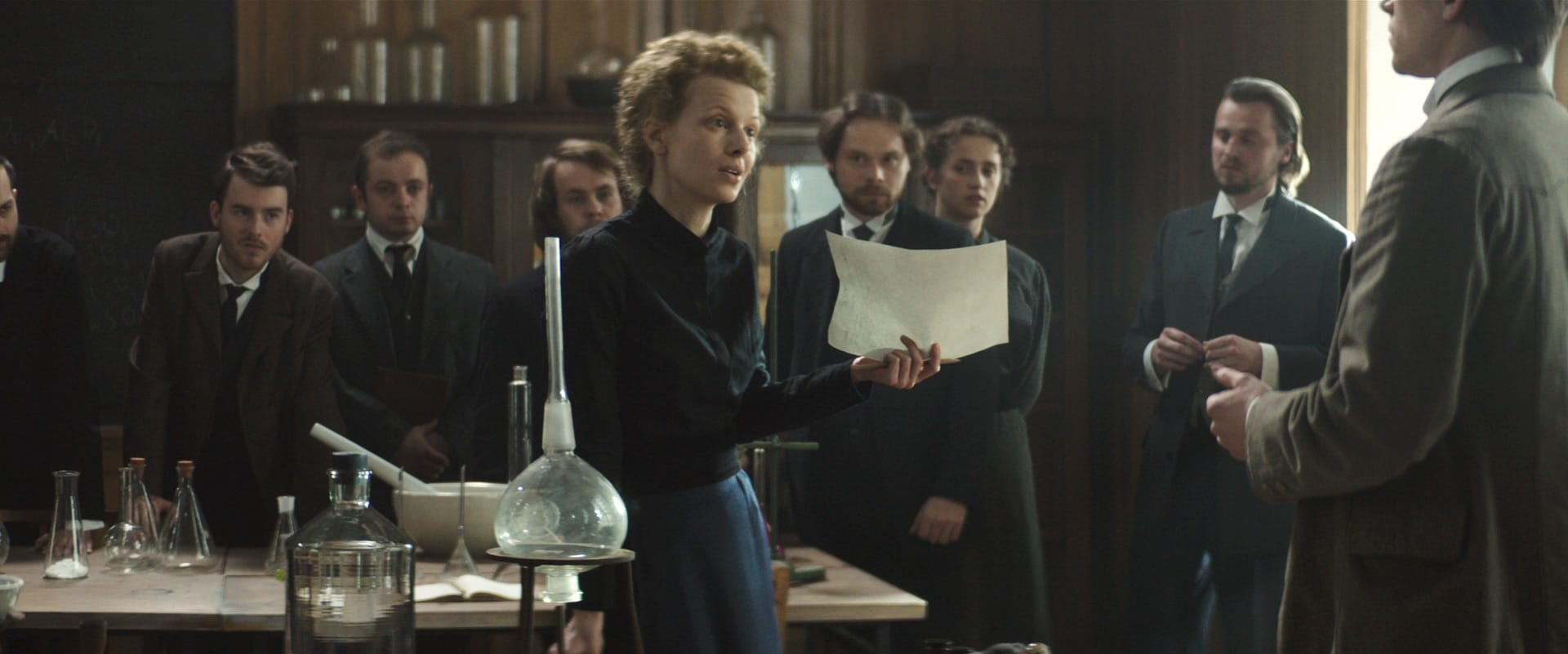 Marie Curie Marie Noëlle (photo 1