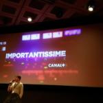 Showeb Séries 2018 image séries Canal+