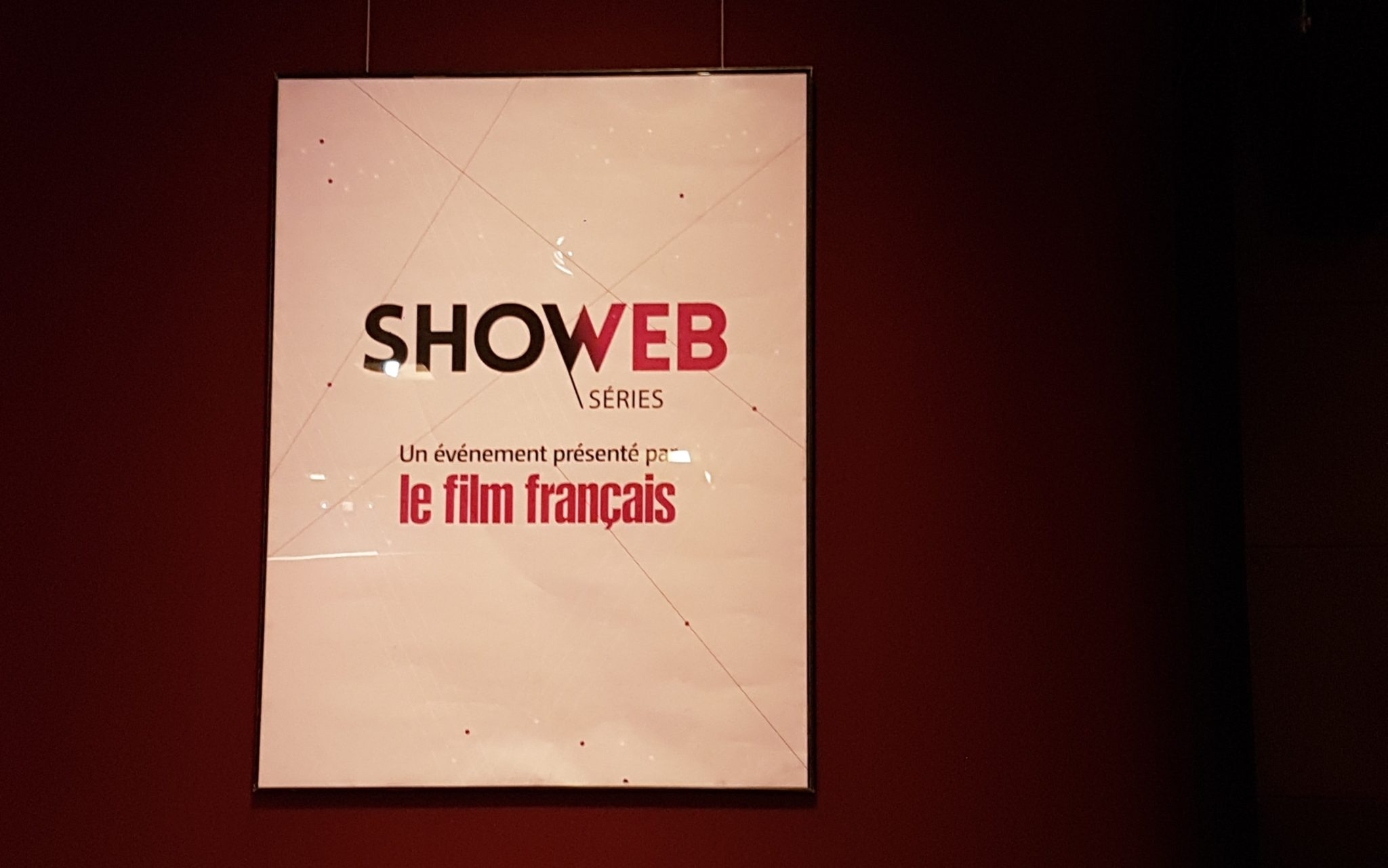 Showeb Séries 2018 image
