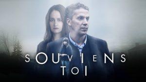 Souviens-toi Anne Badel, Pierre Aknine affiche