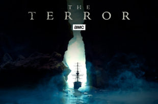 The Terror saison 1 affiche teaser