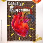 """♥ [Critique] Traits d'Union 2018 : """"Cœur(s) de bouffonne(s)"""" du Collectif La Meute"""