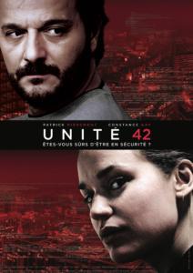 Unité 42 affiche Saison 1