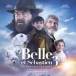 """[Critique & Concours] """"Belle et Sébastien 3 : Le dernier chapitre"""" (2017) : Ce n'est qu'un au revoir ?"""