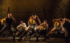 Boxe Boxe Brasil de Mourad Merzouk image 1