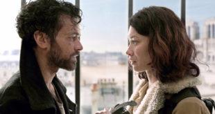 Dans la brume de Daniel Ruby avec Romain Duris et Olga Kurylenko