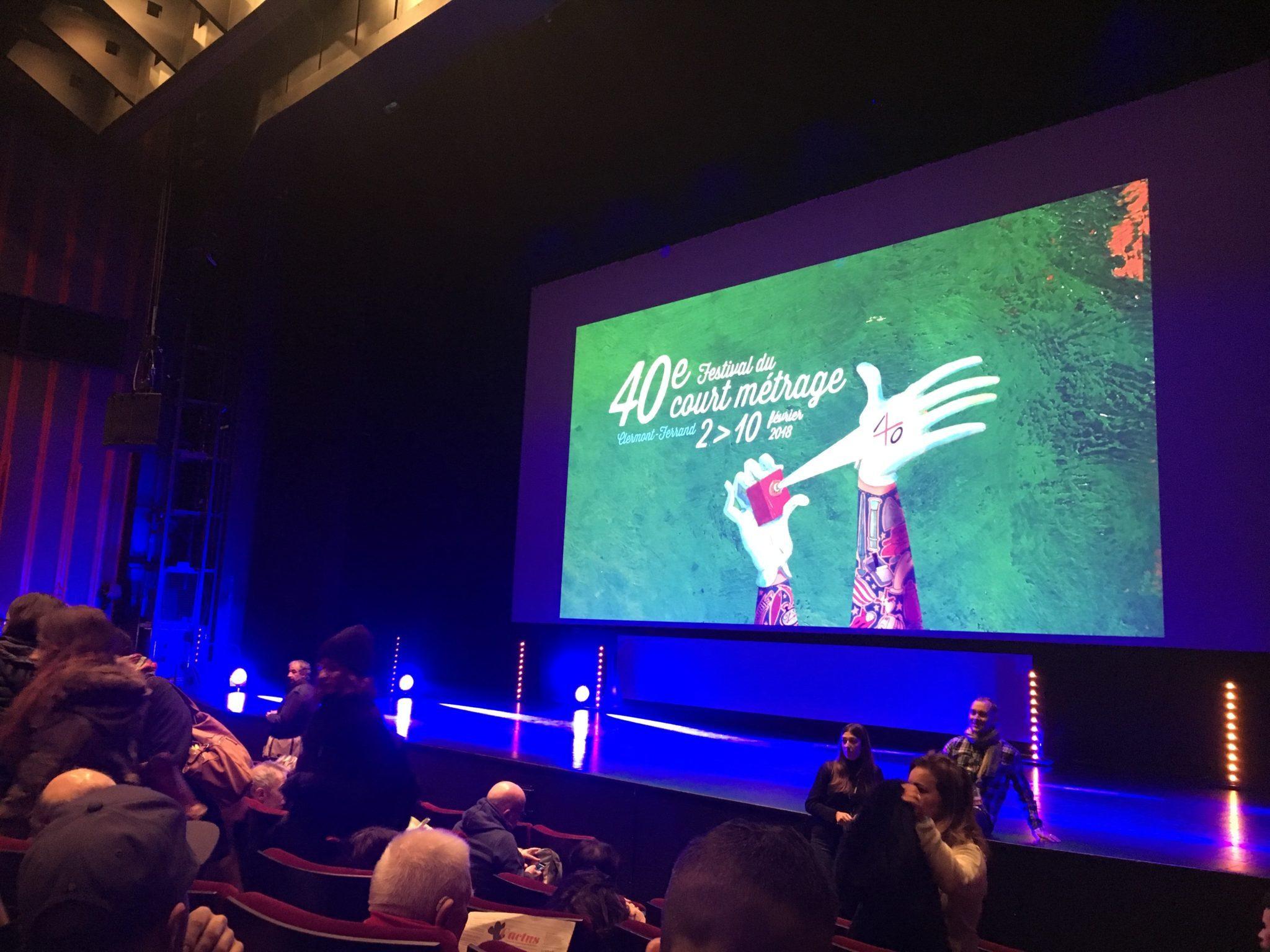 Festival du Court Métrage Clermont-Ferrand 2018 image 2