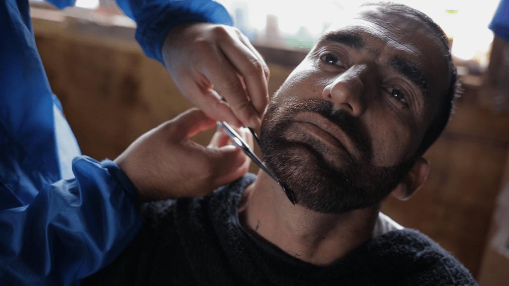 Festival du Court Métrage Clermont-Ferrand 2018 image The Barber Shop de Gustavo Almenara et Émilien Cancet