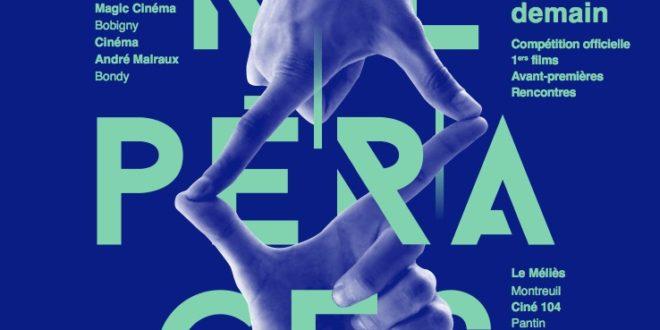 festival Repérages 2018 affiche