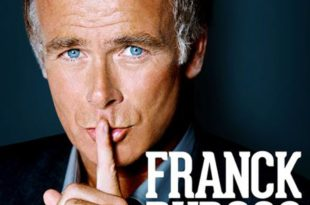 Fifty Fifty de Franck Dubosc affiche