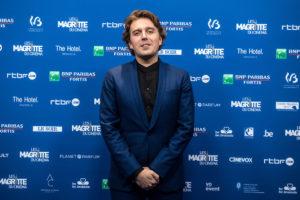 image Alex Vizoreck - Les Magritte du Cinéma 2018 - Brussels - 03.02.2018