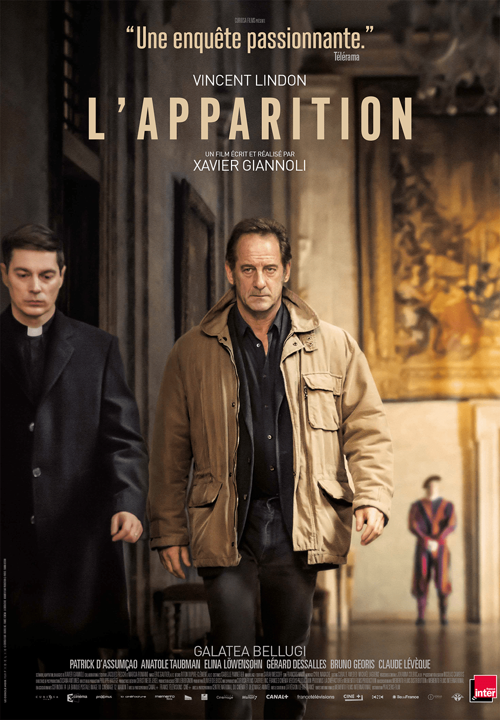 L'Apparition-affiche-film