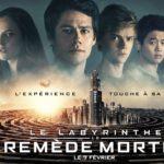 """[Critique] """"Le Labyrinthe : Le remède mortel"""" (2018) : Par ici la sortie !"""