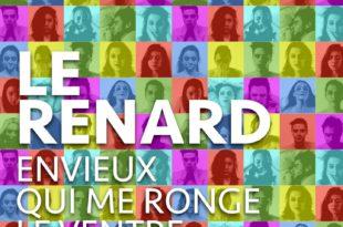 """♥ [Critique] """"Le renard envieux qui me ronge le ventre"""" de la Compagnie Les Entichés 1 image"""