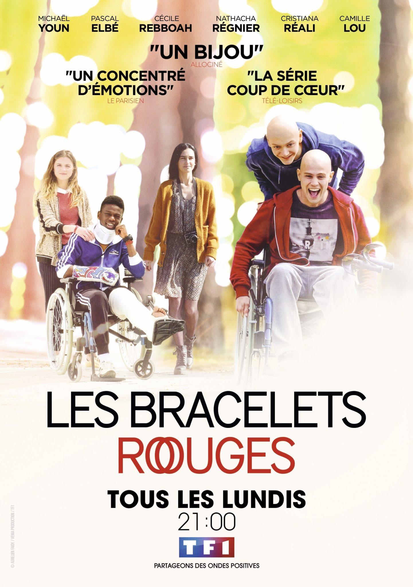 Critique Interviews Les Bracelets Rouges Saison 1 Un Hymne A
