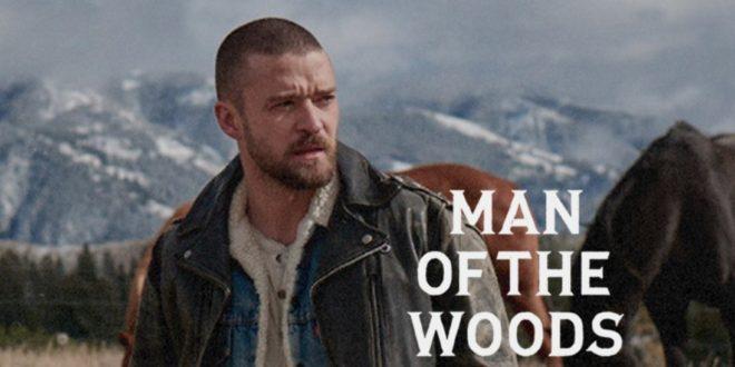 Man of the woods album justin timberlake