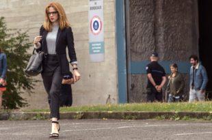 Né sous silence de Thierry Binisti image Odile VUILLEMIN