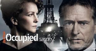 Occupied saison 2 affiche