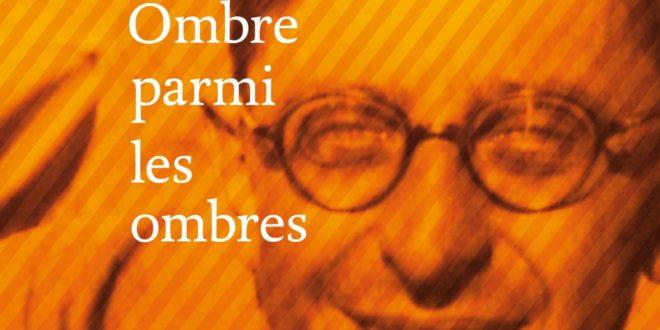 Ombre parmi les ombres Ysabelle Lacamp image