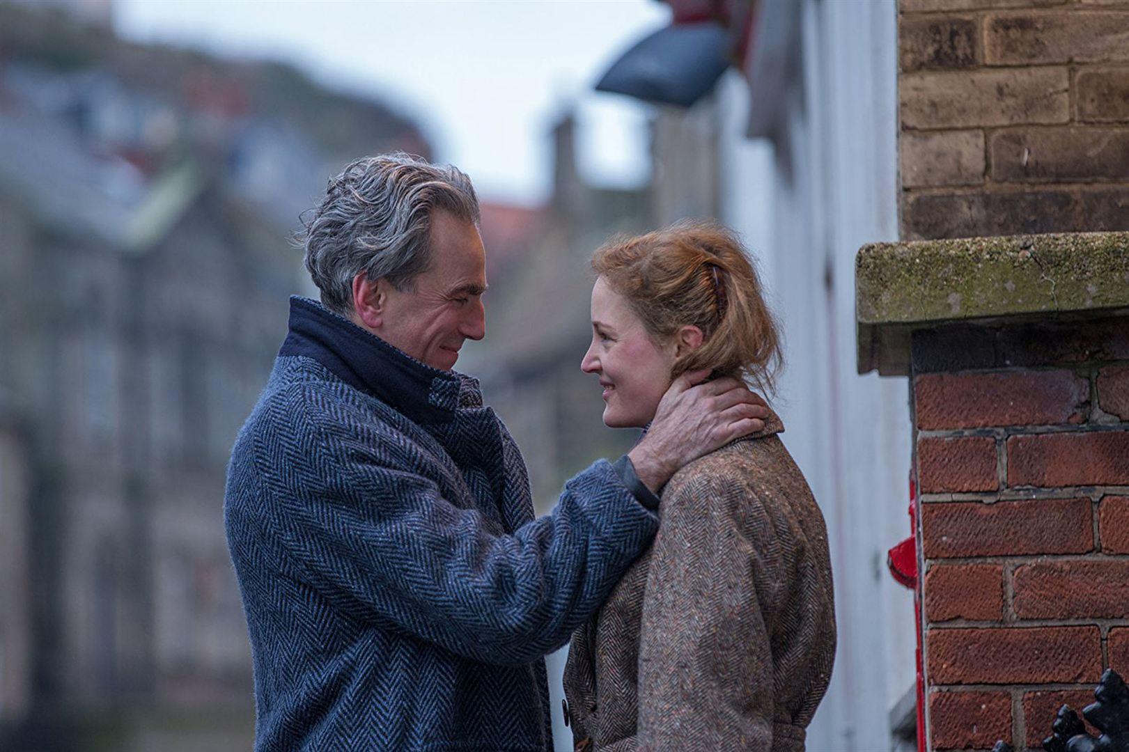 Phantom Thread photo film