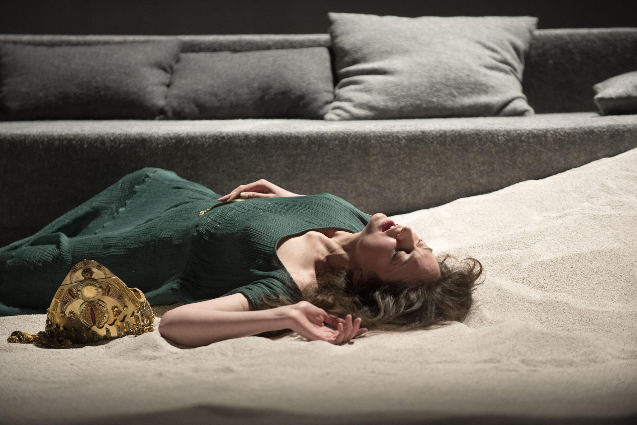 Photo 3 Bérénice Celie Pauthe - copyright Elisabeth Carecchio