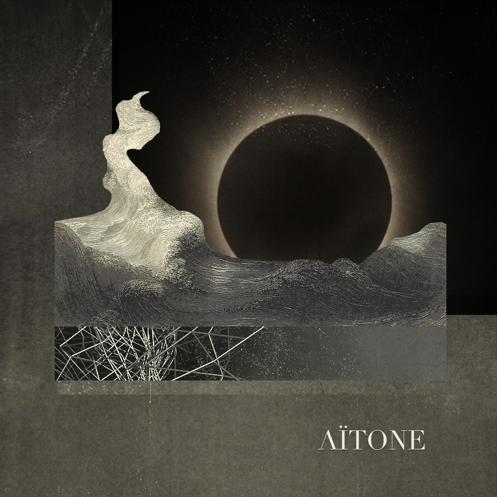 Pochette Album Aitone