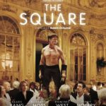 The Square Ruben Östlund affiche