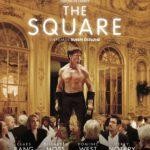 The Square Ruben Östlund affiche