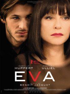Eva affiche film