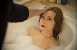 Eva photo film Isabelle Huppert