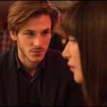 Eva photo GAspard ulliel film