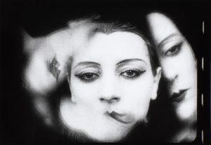 Exposition Fernand Léger BOZAR 2018 image Ballet mecanique