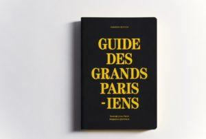 Guide des Grands Parisiens image