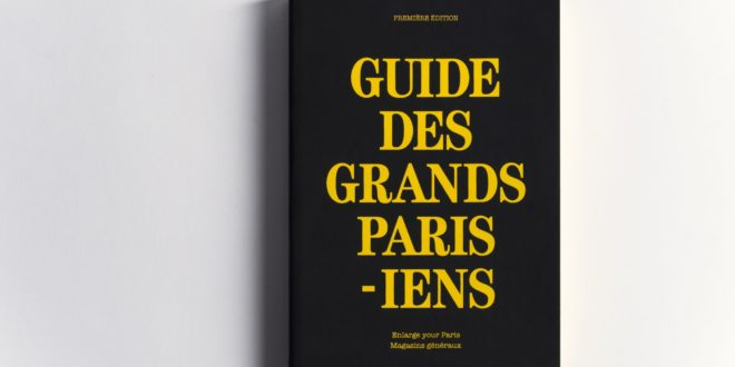 Guide des Grands Parisiens image