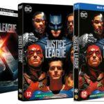 [CONCOURS] «Justice League» (2017) : Gagnez un DVD du film