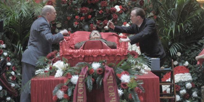 La Mort de Staline d'Armando Iannucci image 3
