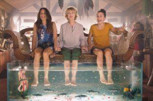 Larguées d'Eloïse Lange image aquarium avec_poissons