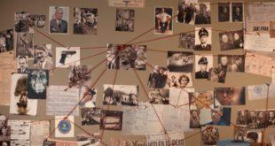 Le Mystère de la mort d'Hitler de Jean-Christophe Brisard image 1