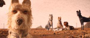 L'Île aux chiens de Wes Anderson image-2