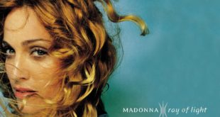 Madonna image album Ray of Light