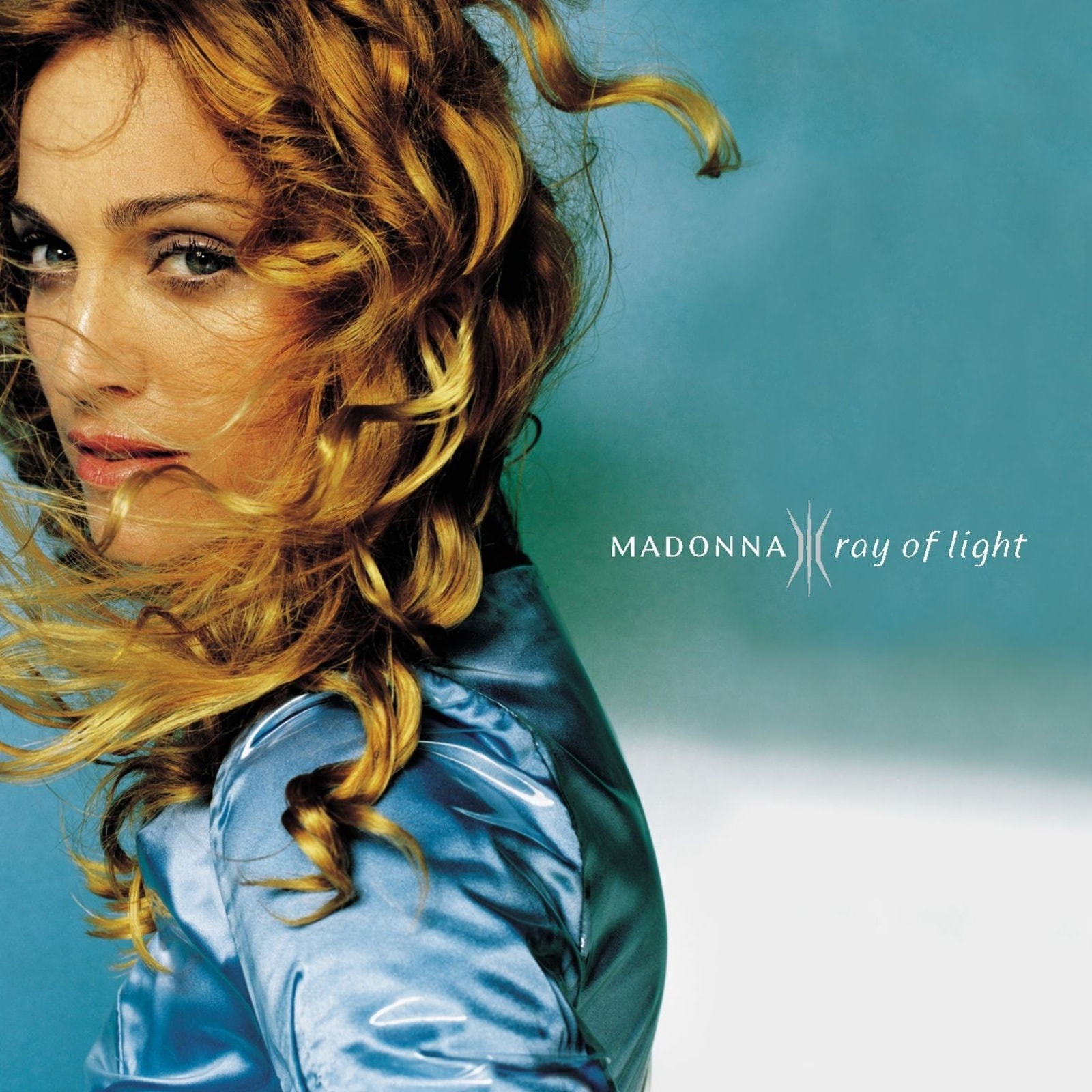Madonna image album Ray of Light