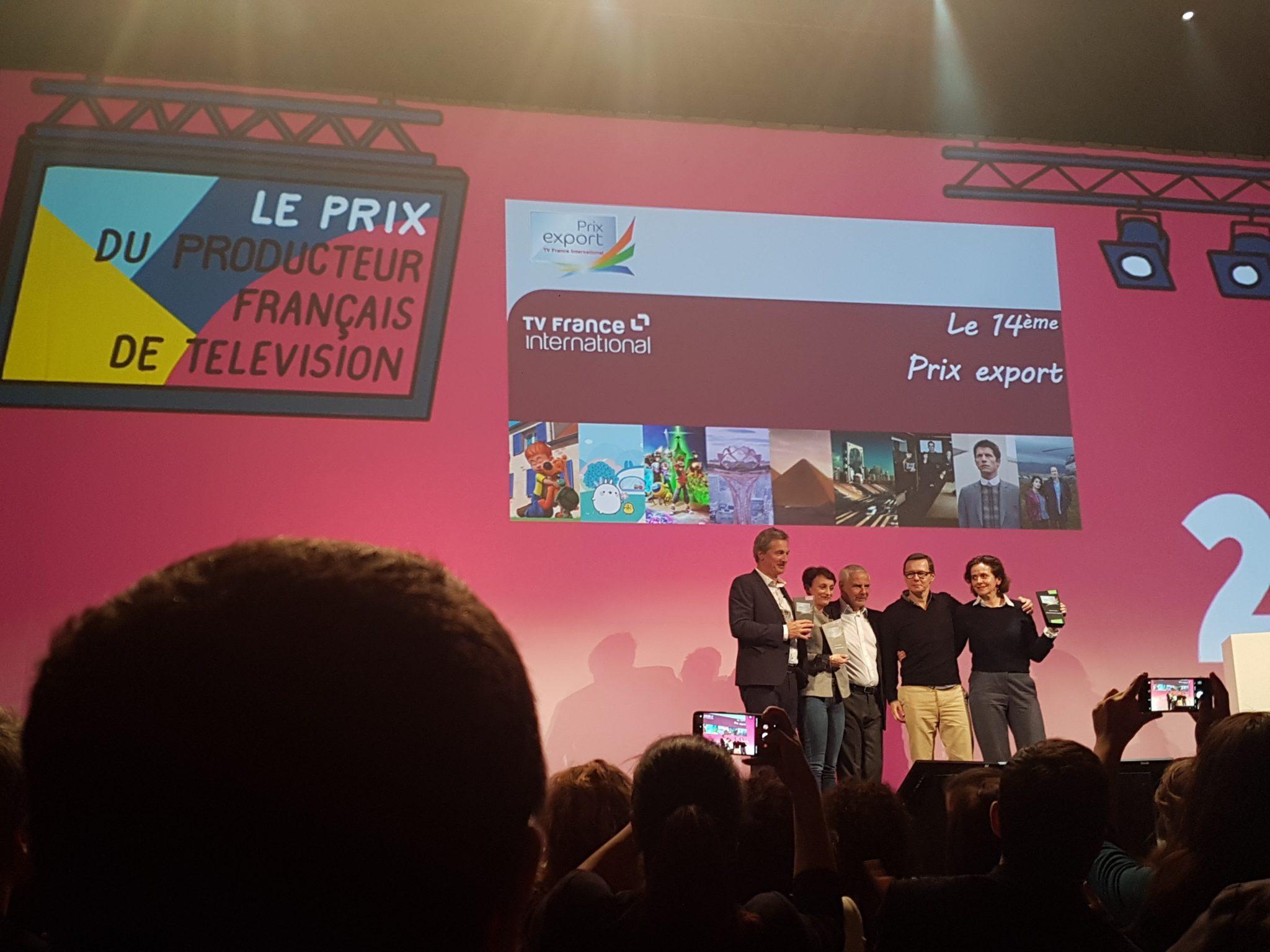 Prix Export 2018 image