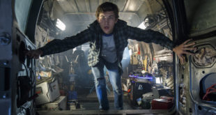 READY PLAYER ONE image film