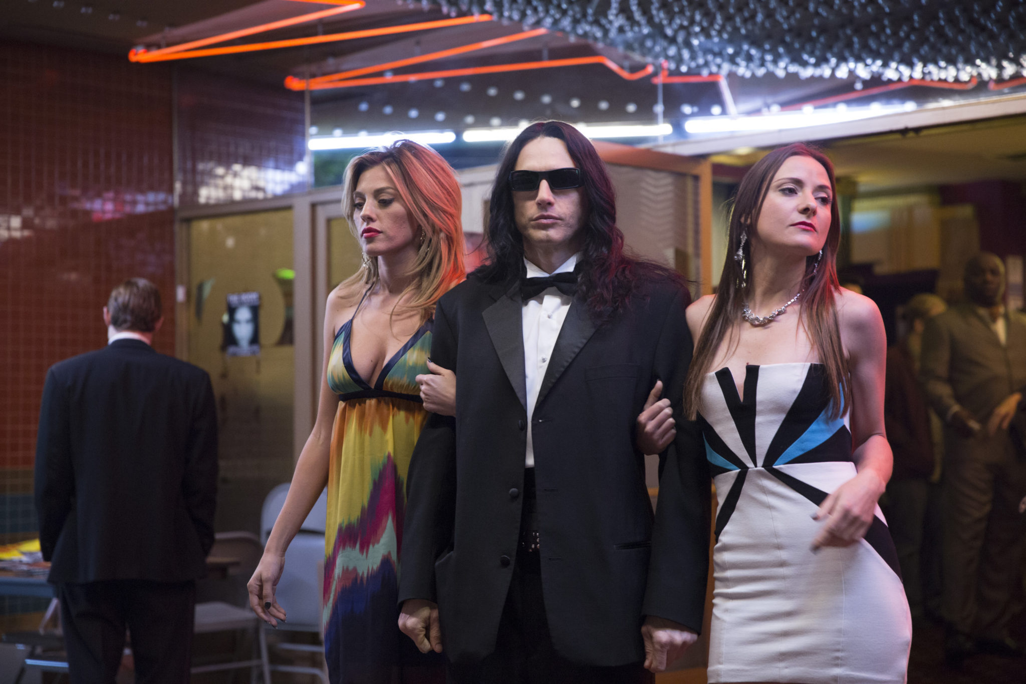 The Disaster Artist photo film