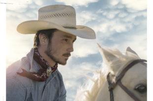 The Rider Affiche film