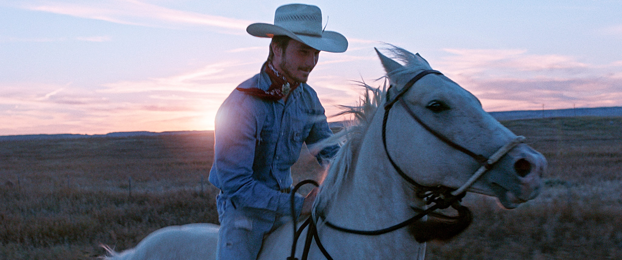 The Rider photo film 1